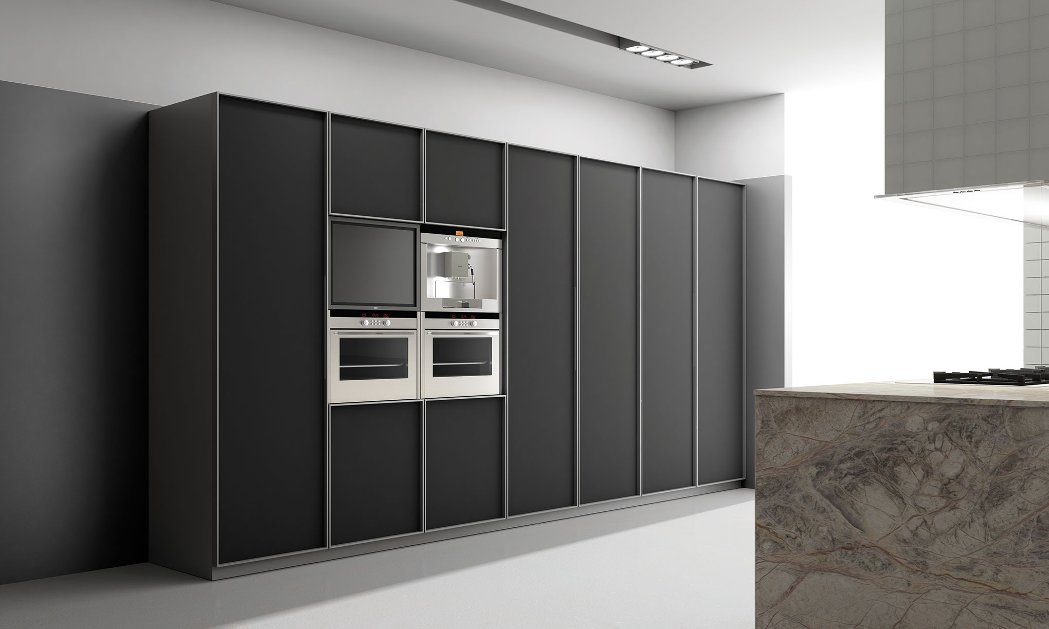 PTC DOCA 2015 Kitchen Collection