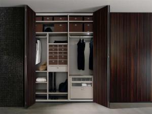 Sleek Elegant Bedroom