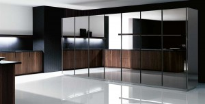 Spanish Doca Stylish Kitchen