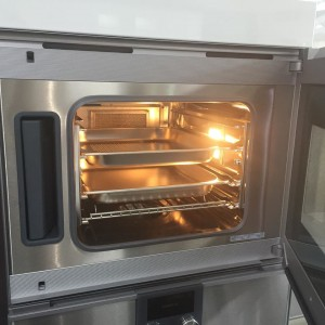 Gaggenau Steam Oven