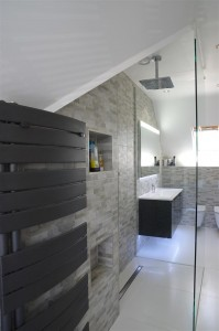 Designer bathroom Kent