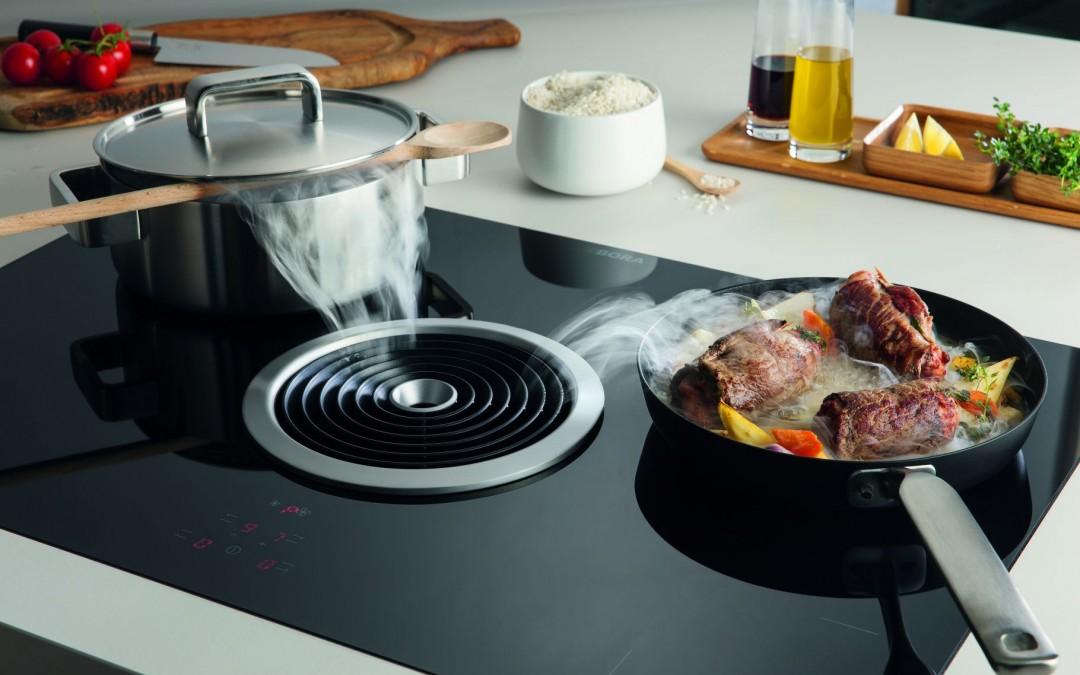 PTC Kitchens introduces BORA