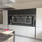 Sneak peek - Gaggenau ovens