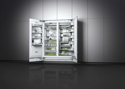 Gaggenau Fridge