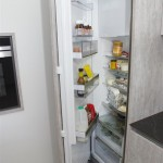 Siemens built in fridge