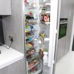Siemens Built in single door fridge