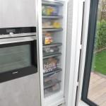 Siemens Built in single door Freezer
