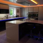 Smart LED Lighting, Home Automation