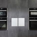 secret door to utility room (closed)